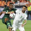 Man City's Mahrez hits late winner to send Algeria into Africa Cup of Nations final