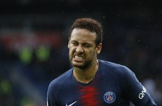 'I'm no superhero nor a perfect role model' - Neymar admits to mistakes at PSG