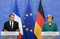 'The time has come to act': European powers urge dialogue in Iran nuclear crisis