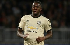Zaha gave Wan-Bissaka advice after his Man Utd move