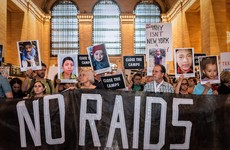 Undocumented migrants in US wait in fear as no immediate sign of threatened large-scale raids