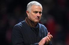 Mourinho targets return to management and hints at Bundesliga interest
