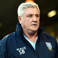 Bruce resigns as Sheffield Wednesday manager with Newcastle switch expected - reports