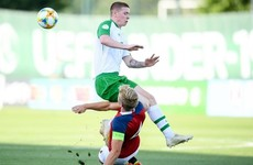 As it happened: Republic of Ireland v Norway, U19 European Championship