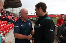 Kidney's London Irish returning to Cork for pre-season friendly with Munster