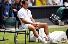 TV Wrap - Amazing tennis and cricket drama shows importance of keeping sport free-to-air