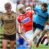 Do you agree with the man-of-the-match winners from this weekend's GAA action?
