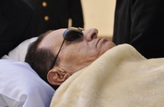 Hosni Mubarak sentenced to life in jail – but immediately vows to appeal