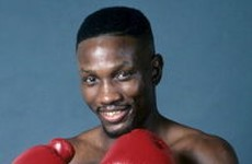 Boxing great Pernell Whitaker dies aged 55 after being hit by vehicle