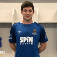 One in, one out as Waterford sign former Ireland U21 defender from Cork City