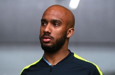 England international Delph departs champions Man City to join Everton