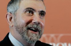 Krugman: Ireland voted for a 'bad idea' - and euro could collapse in two years