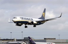 Ryanair to cut services this winter over Boeing 737 MAX aircraft delays