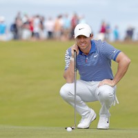 'It would mean the world': McIlroy out to end Major drought at Portrush