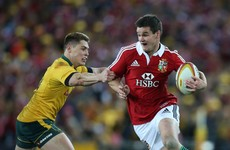 O'Connor edges closer to stunning Wallabies return after Reds move