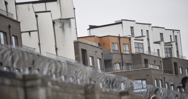 ULA to force Dáil vote on making government responsible for Priory Hall repairs