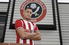 Former Man United wonderkid Morrison signs with Premier League Sheffield United
