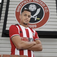 Former Man United wonderkid Morrison signs with Premier League Sheffield United