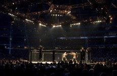 Uncaged: It's finals night for season 15 of 'The Ultimate Fighter'