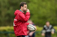 Van Graan looks forward to new coaches bringing fresh ideas to Munster