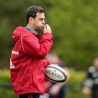 Van Graan looks forward to new coaches bringing fresh ideas to Munster