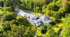 Raise a glass at this €2.25m Wicklow mansion with its own in-house pub