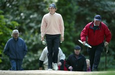Remembering 16-year-old Rory McIlroy's record-breaking round at Royal Portrush