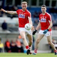 O'Hanlon returns as Cork name team for Tyrone Super 8s clash