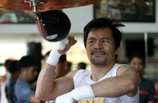 Pacquiao's camp deny Khan fight agreement