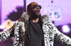 R Kelly denied bail on federal sex crimes charges