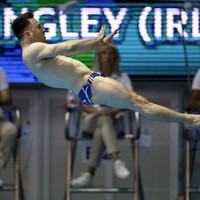 Oliver Dingley eliminated in semi-finals at World Diving Championships