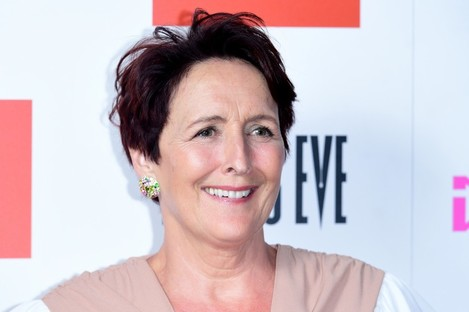 Fiona Shaw received two nominations, including one for her performance in Killing Eve.
