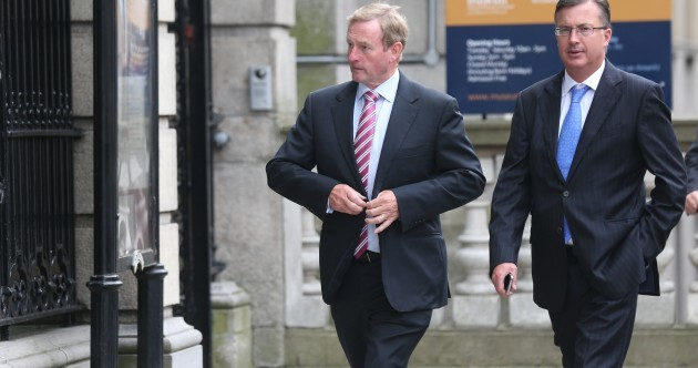 The Class of '16: The advisers from Enda Kenny's government, where are they now?