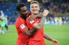 England duo Trippier and Rose set to depart Tottenham