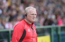 Derry on hunt for new manager after McErlain steps down due to 'personal circumstances'
