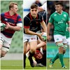 AIL players link up with Leinster as Cullen boosts pre-season squad