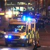 Brother of Manchester Arena bomber extradited from Libya to UK