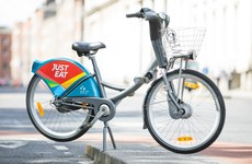 Google Maps has introduced real-time updates for Dublinbikes