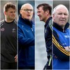 Who are the front runners to replace Cian O'Neill as Kildare boss?