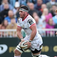 Ulster's Coetzee returns to Springboks 23 for first time in four years