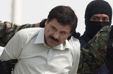 Drug kingpin Joaquin 'El Chapo' Guzman sentenced to life in US prison