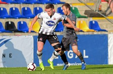 LIVE: Riga v Dundalk, Champions League qualifier