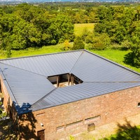 Think outside the box with this industrial-style home in south Dublin - yours for €4m