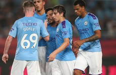 Silva scores brilliant goal as €70m midfielder makes Man City debut in win over West Ham