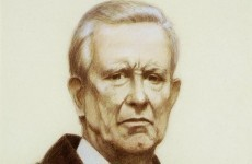 Tributes paid to late ceann comhairle Pádraig Faulkner