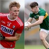 Reigning champions Kerry and Cork name sides for Munster U20 football final