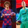 Barcelona boss has high expectations for €224 million trio