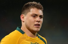 James O'Connor wanted behavioural clauses in Rugby Australia deal