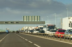 New M11 motorway from Gorey to Enniscorthy opens today