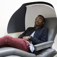 Poll: Would you use a sleep pod in work or college?